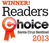 readers choice 2013 winner 2