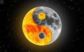 Yin Yang Sun Moon 2