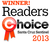 readers choice 2013 winner