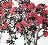 Jap blossom