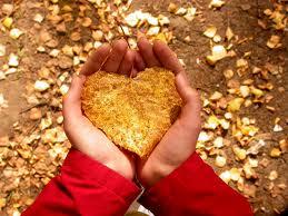 heart leaf